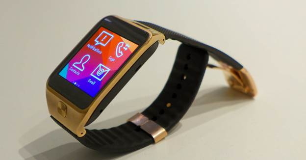 Samsung has been working with Korea's largest telecommunications vender, SK Telecom, to release a new standalone version of the Samsung Gear 2