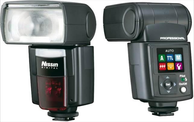 Nissin Speedlite Di866 Mk II Pro