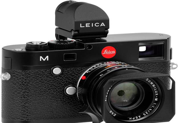 Description: Leica offer a number of workshops for their users, many of which are even complementary and can be found at the website below.