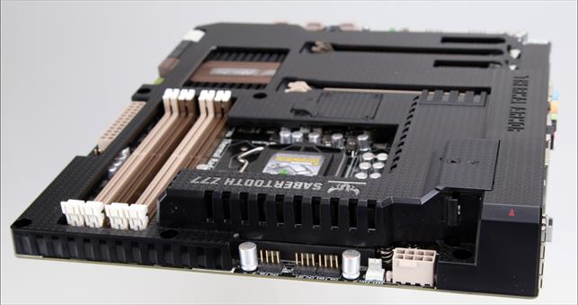 Asus Sabertooth Z77 Price