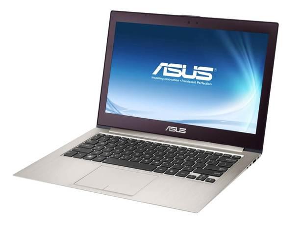 Description: Asus Zenbook Prime UX31A