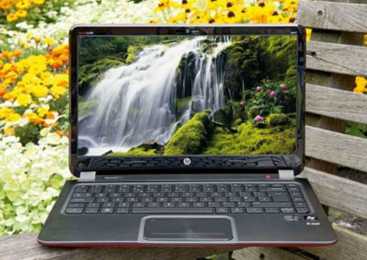 Description: HP Envy 6