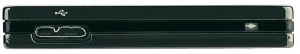Description: Toshiba Stor.E Steel S Titanium 500GB