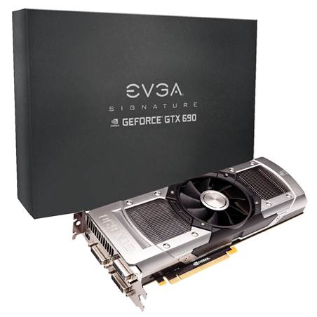 Description: GeForce GTX 690