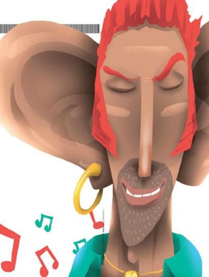 Description: So you think you have golden ears?