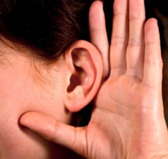 Description: Do you hear what I hear?