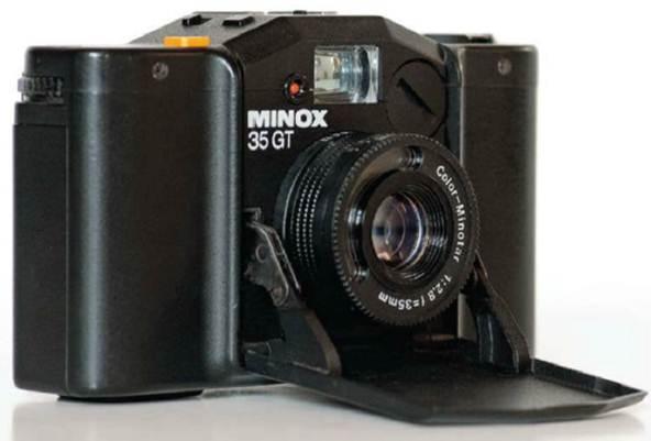 Description: Minox 35 GT