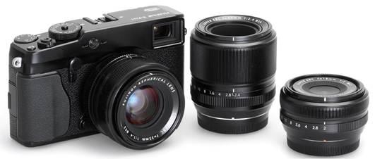 Description: Fujifilm X-Pro1