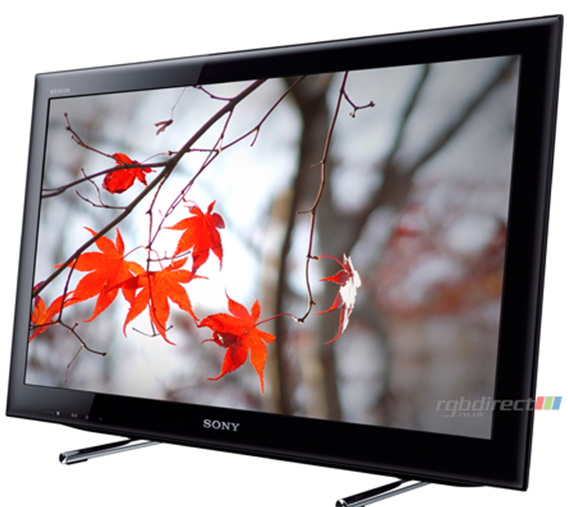 Description: Sony KDL-26EX553 – LCD Television