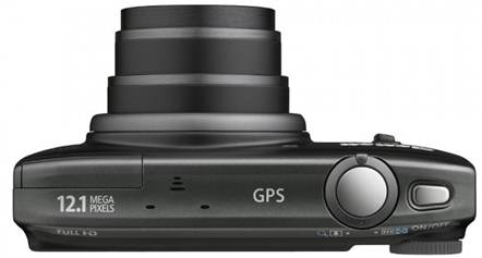 Description: The reputation is given to 20x optical zoom, giving 25-500mm focal length effectively.