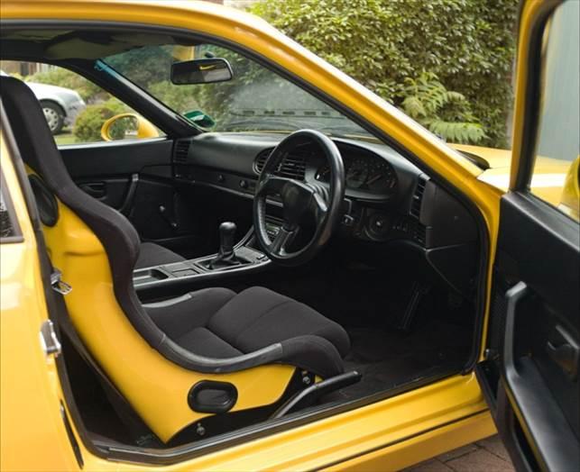 Porsche 968 Amp Club Sport Review Tutorials Articles