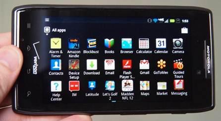 Description: 4.3inch screen size