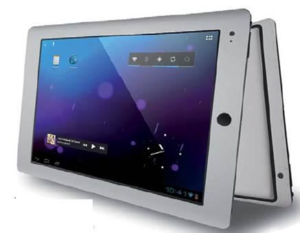 Description: Onyx Calypso 9.7 Tablet