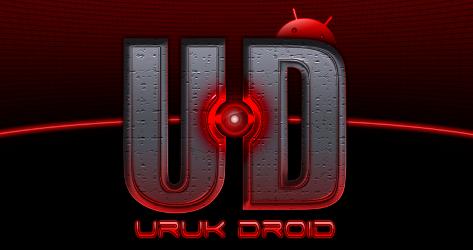 Description: Uruk Droid