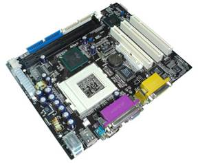 Description: Motherboard