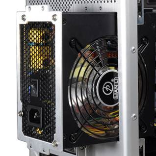 Description: With its single 140mm intake fan, theTU200 managed a CPU delta T of 49°C - the hottest of any case on test, while its GPU delta T of 58°C was also on the warm side, although perfectly stable