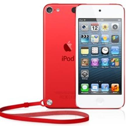 Description: Description: Description: iPod touch 5th gen