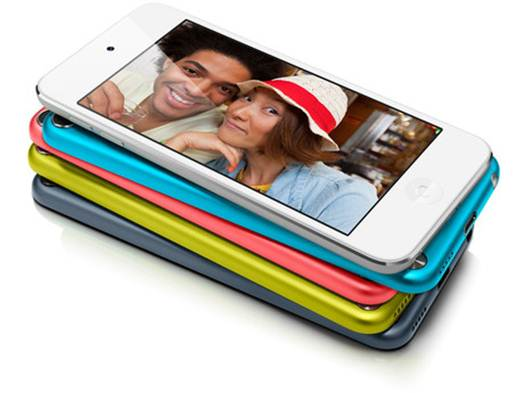 Description: Description: Description: Apple has a history of launching devices in a variety of colours