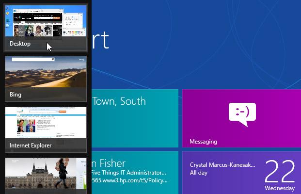 Description: Description: Description: Windows 8 Switcher