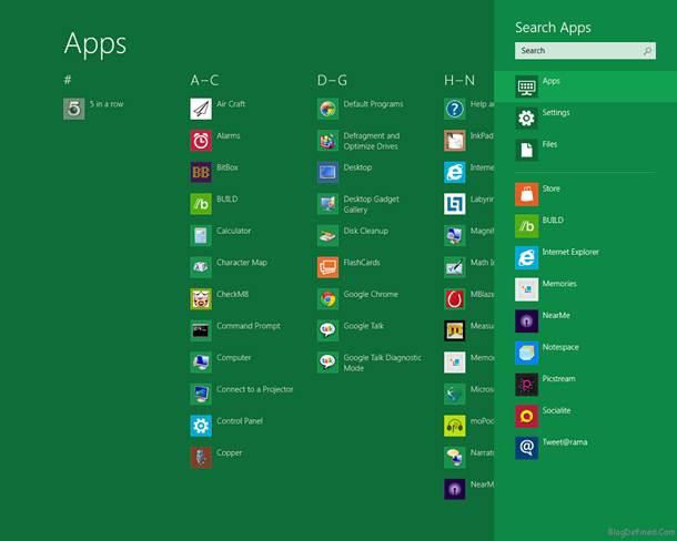 Description: Description: Description:   The Store app in Windown 8