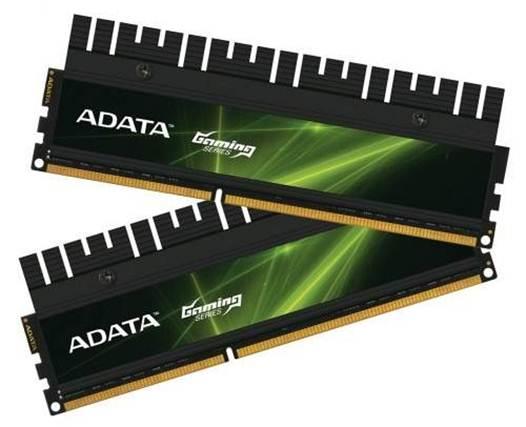 Description: ADATA XPG Gaming v2.0 8GB DDR3-1866G