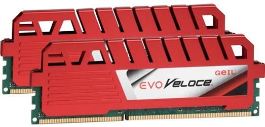 Description: GeIL EVO VELOCE 8GB 1600MHz