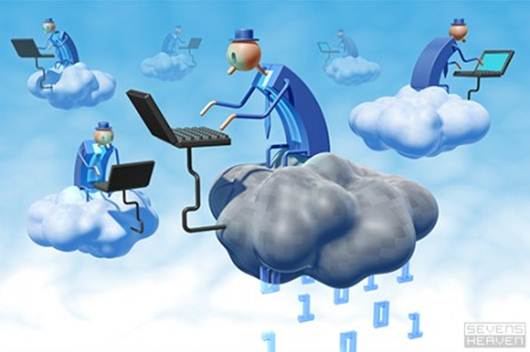 Description: Top five things the cloud is not
