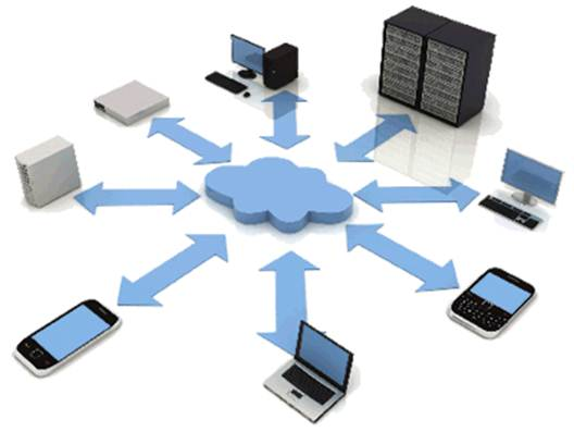 According To Hds The Future Of Information Management Is Wholly Dependent On New Storage Systems