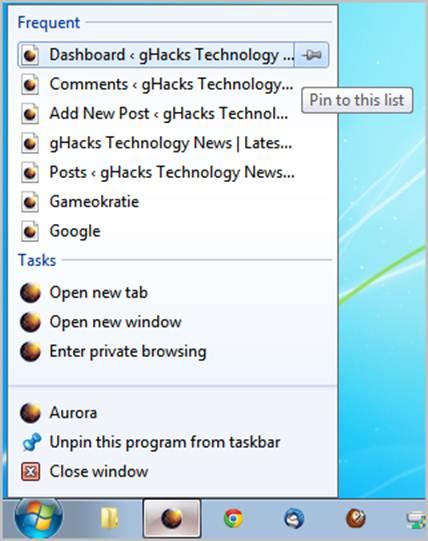 Description: 79. Launch Items