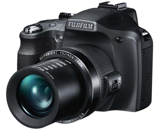Description: Fujifilm Finepix SL300