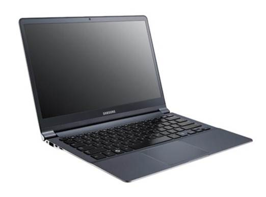 Description: Samsung Series 9 Premium Notebook