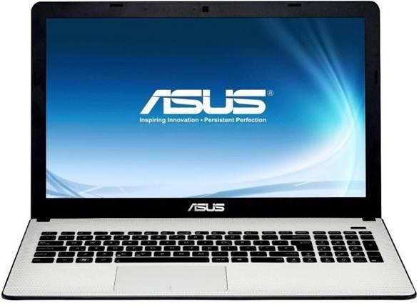 Description: Asus X501A