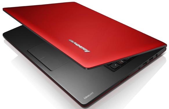 Lenono IdeaPad S400 - Ultrabook-lite
