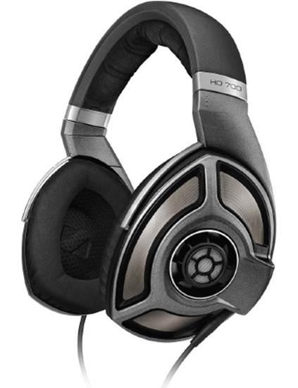 Sennheiser HD700 - Headphone perfection