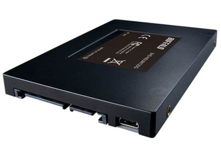 The rapid performance increases of SSDs over the past years has rendered the SATA interface insufficient.