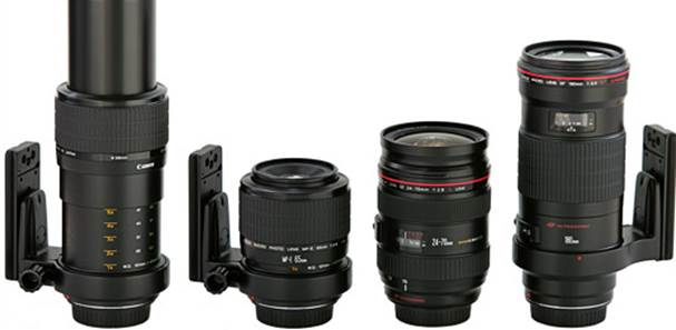 Macro lenses are designed to focus much closer than standard optics, resulting in frame-filling pictures at reproduction ratios between 1:2 (half life-size) and 5:1 (five times life-size), without the need for additional close-up accessories.