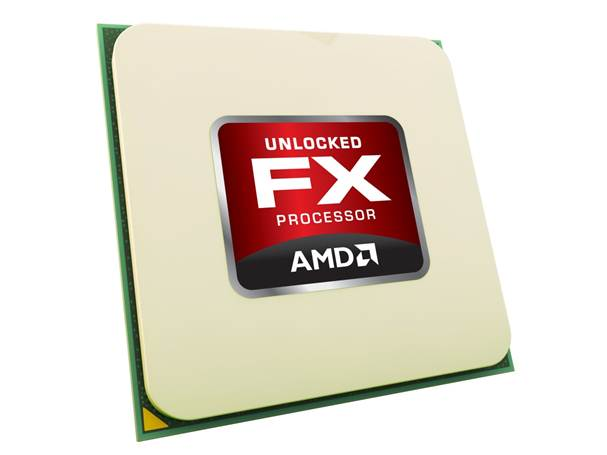 Description: AMD FX