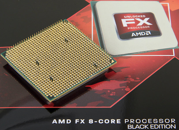 Description: AMD may boast that its new FX cores cope well with multiple applications, but in our multi-tasking test it scored 0.9 - a worse score than the 0.99 of the i5-2500K and the 1.08 of the i5-3570K.