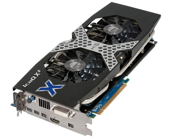 Description: HIS Radeon HD 7970 3GB X Turbo