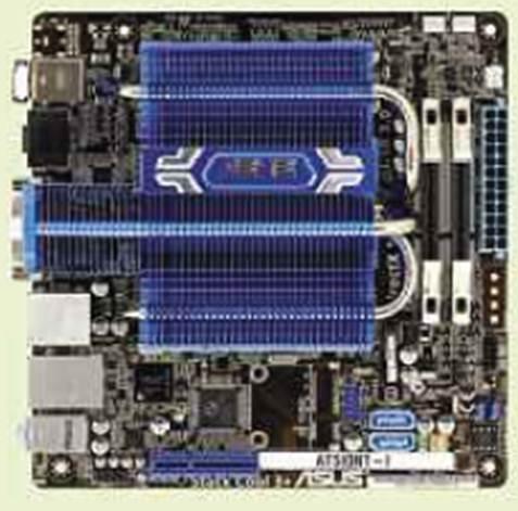 Description: Intel Atom/ Nvidia Ion system