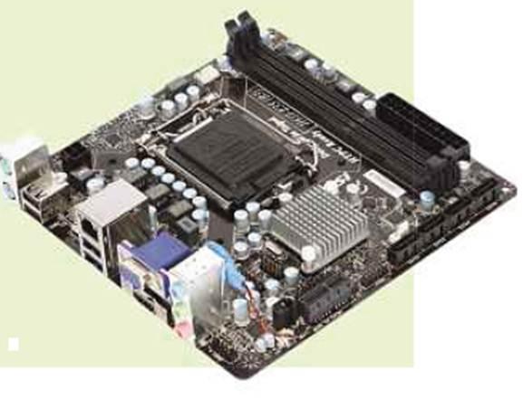 Description: Intel Core i3 system
