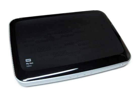 Description: Western Digital My Net N900 Central