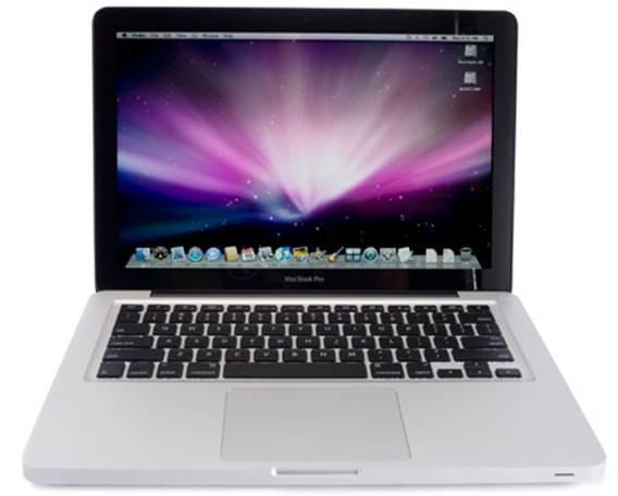 Description: Apple MacBook Pro 13in