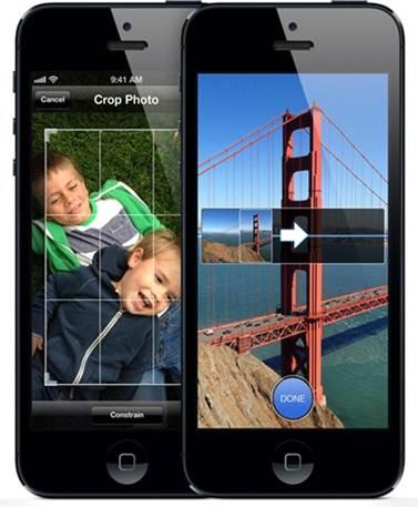 Description: iPhone 5