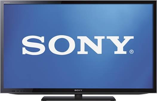 Description: Sony 46HX750