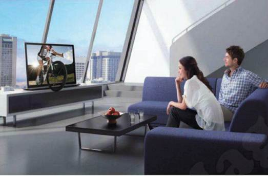 Description: If you have a 3D-Ready TV, you may be able to experience true 3D from your PC at no additional cost