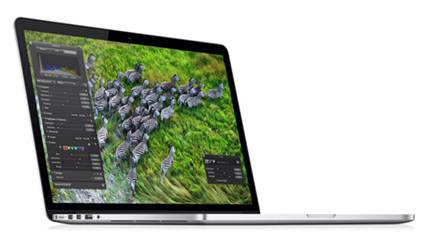 Description: MacBook Pro 13in Retina